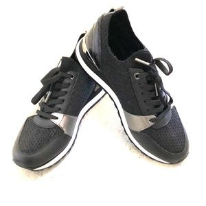 Michael Kors trainers, size 8
